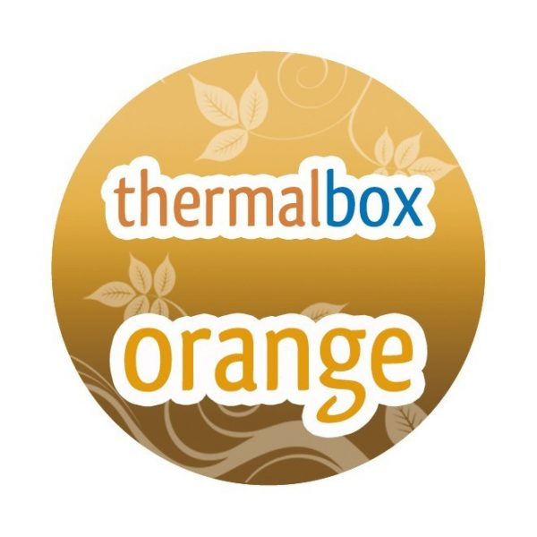 ThermalBox Orange