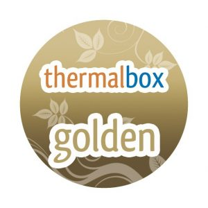 ThermalBox Golden