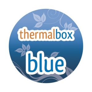 ThermalBox Blue