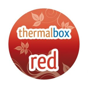 ThermalBox Red