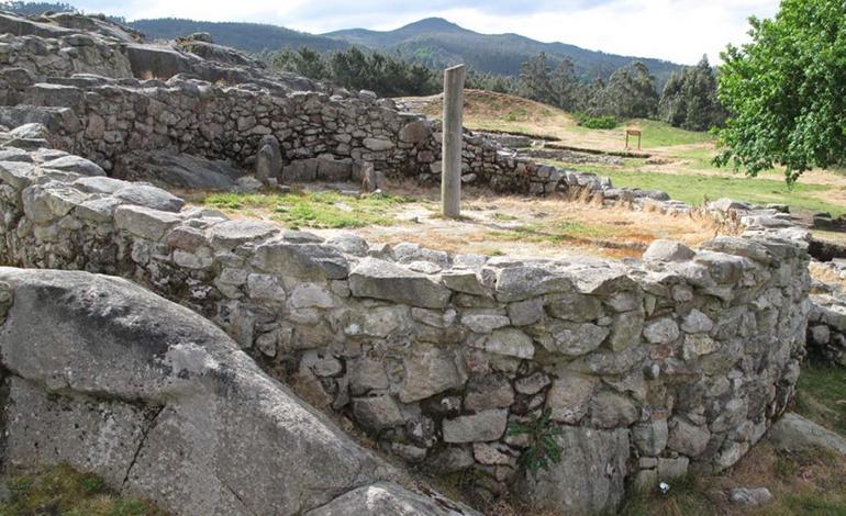Arqueología: viaje por la historia de Cuntis
