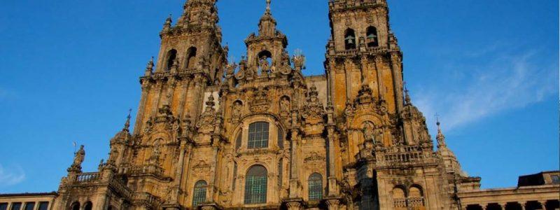 Catedral-Santiago-de-Compostela