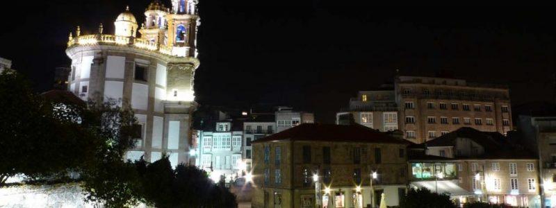 La-Peregrina-Pontevedra