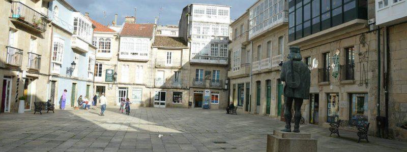 Padron_La_Coruna_plaza