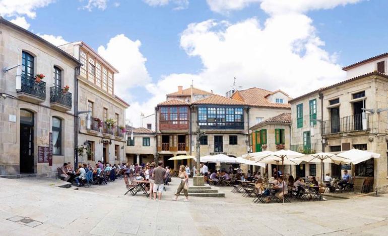 Ciudades: conociendo Galicia