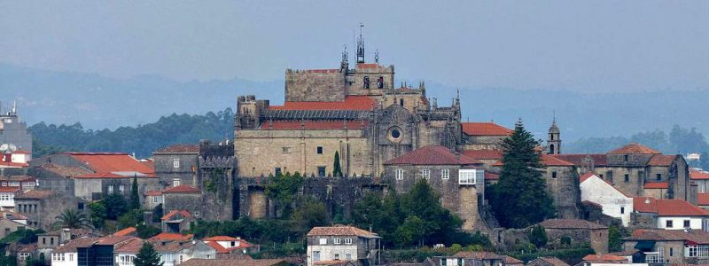 Tui_Pontevedra_Catedral