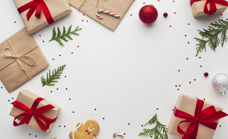 Paquetes Regalo para esta Navidad