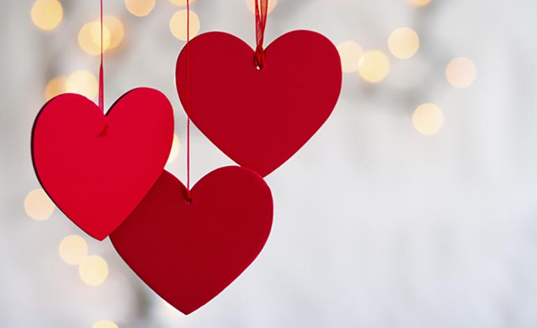 Oferta San Valentín